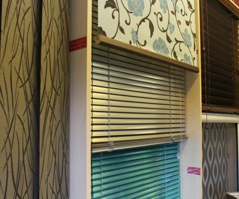 A wide selection of Blinds in Ledbury