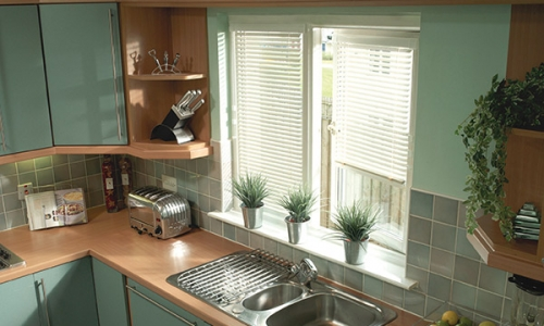bluebird venetian blinds ledbury
